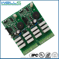 mobile phone battery charger circuit boards