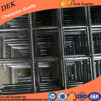 Weight of welded wire mesh for concrete reinforcement sizes