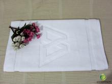 Guangzhou Factory of 100% Cotton Hotel Bathroom Floor Mat