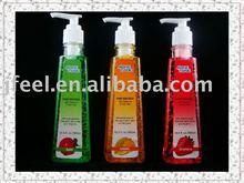 Instant Waterless Gel Hand Sanitizer liquid hand wash