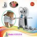2013 4 maneja mejor Cryolipolysis grasa que adelgaza la máquina de congelación