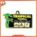 promocional tropical keycice foto chaveiro cubo
