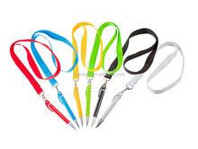gift customized brand neck ball pen