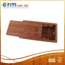 Wooden Handicrafts, Wooden Smoking Box, Smoking Tools