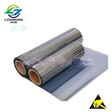 Lisheng Shield Bag Films to Protect Electronical Parts