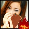 2015 Stylish Women Hard Cover Case For iPhone 4 Wholesale