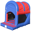 Hot sale commercial inflatable garden play bouncer