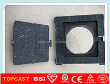 300x300mm din hydrant manhole cover water meter box cover