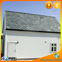 natural grey roofing tile /roofing material/roofing shingle