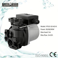 Type E Boiler Feed Hot Water Pumps