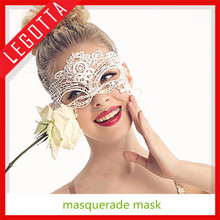 High quality new design fashion sexy mini Masquerade mask for import