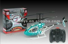 Hot !!Mini IR 2channel ,Remote control 2CH R/C helicopter