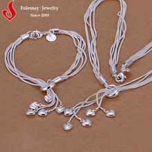 Wholesale italian silver jewelry party