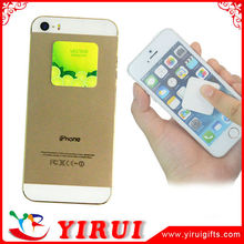 YS171 mirofiber mini handy cleaning pad cell phone cleaner