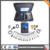 Heavy truck car fault code diagnostic scanner auto electrical tool