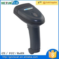 barcode scanner for POS kiosk touch screen pen type