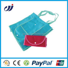 Eco-friendly promotional eco friendly non woven shopping bag