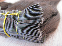 brazilian virgin hair honey brown skin hair weft extensions