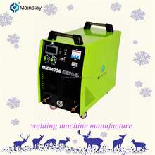 Special discount foreign welding supplier of mma400