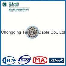 Factory Wholesale Prices!! High Purity acsr swan conductor