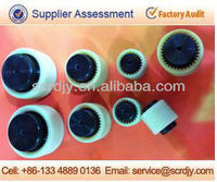 Bowex Curved-tooth Nylon Ring Gear Coupling from China