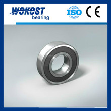 china factory high precision deep groove ball bearing used go karts