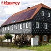 Hanergy 8kw solar system solar panel manufacturers in china