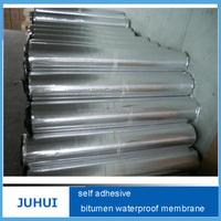 aluminum waterproofing membrane/self-adhesive