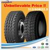 315 80 22.5 315/80r22.5 Tire Truck
