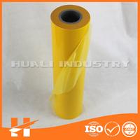 High Quality PE protective plastic Film for carpet/ floor/ window/glass