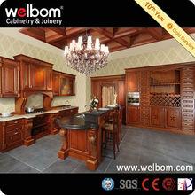 Welbom armarios de cozinha planejados