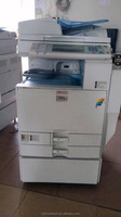 ricoh aficio copier second hand photocopy machine MpC5000