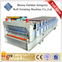 PPGI Steel Roofing Panel Corrugation Cold Roll Forming Machine roll former corrugated