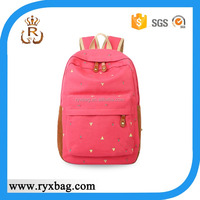 Fashionable school and college bags for teenage girls