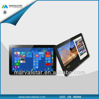 "11.6"" Windows 8 Tablet With Intel Celeron i3/i5/i7 CPU 2GB Or 4GB RAM 32GB Or 64GB 128GB ROM WIFI Bluetooth 3G"