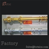 decorative items metal rod cover living room window curtains
