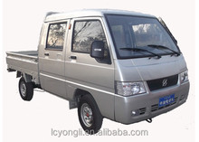 China famous brand hot sale cheap mini electric truck(looking for agent)