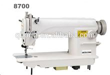 qilong overlock 8700 usado máquinas de costura industriais