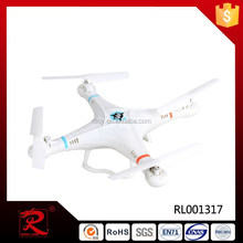 Hot rc quadcopter ufo toys 4 axis and 2 4G fiying saucer aircraft for sale
