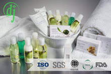 hotel consumables /hotel disposable amenity daily used products