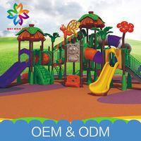 Best Selling Kids Indoor&Outdoor Hot Children New Product Interesting Children Outdoor Playground For Garden