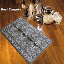 2.5x4ft Pryer Stype Room Paving Small Piece Soft Feel Handmake Shaggy Carpet