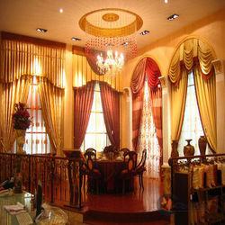 2014 china car blinds,custom lace curtains,china loft bed curtains