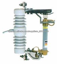 IEC estándar cortacircuitos fusibles de cerámica FSC-3