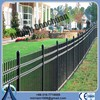 cheap fence panels, cheap wrought iron fence / safety fence