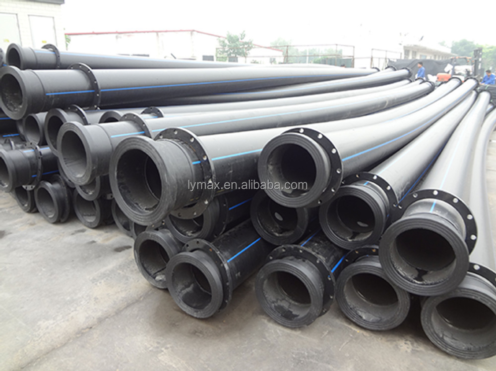 Black plastic tube 8 hdpe plastic water pipe price buy for Plastic water pipe