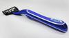 Baili Innovative 3 or 5 Blade Safety Shaving Razor