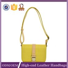 Best-Selling Top Grade Cheap Prices Sales Vintage Style Women Leather Sling Bags