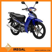 Chinese Cheap Mini Single Cylinder Gas110cc Cub Motorcycle