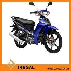 Chinese Cheap Mini Single Cylinder Gas110cc Cub Motorcycle